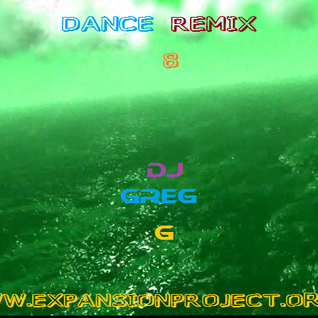 Dance Remix 8