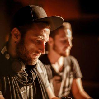 djambalaja – Deeper Rhythms 12.2014.