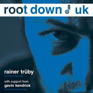 Gavin Kendrick - Rootdown UK Special Mix