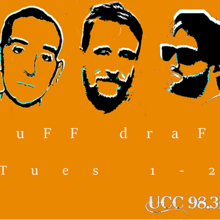 Ruff Draft Tuesday 03/3