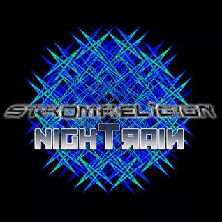 NighTraiN DJ.Mix by CleMi