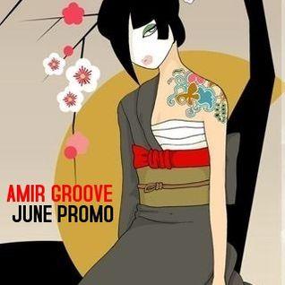 Amir Grove June Promo Mix 2011