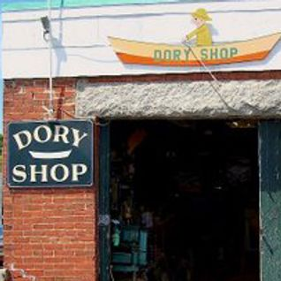 domingo at Dory's