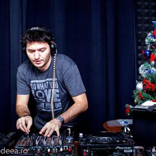 IN SESSION w. ALEXANDER SLASH @ RADIO DEEA - 10.12.2012