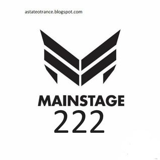 W&W - Mainstage 222 (01.09.2014) [Free Download]