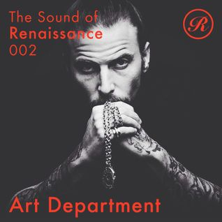 The Sound of Renaissance 002 - Art Department (radio show)