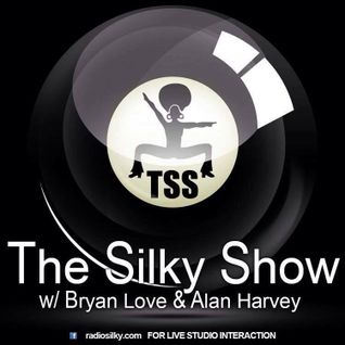 The Silky Show 4 hour old skool special with Alan Harvey and Lee J Watt