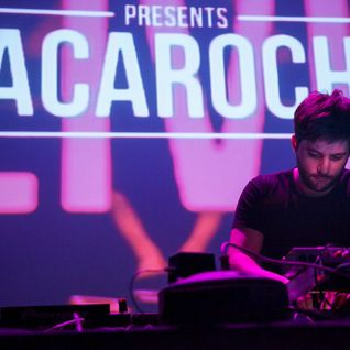 #431 Edition (18/07/2015) with Zacarocha and Nave Mãe (DJ Sets)