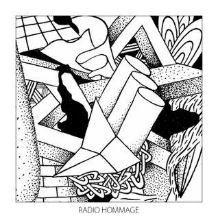 Radio Hommage #77 – Ian Pooley