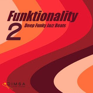 Funktionality 2 - Deep Funky Beats (2013)