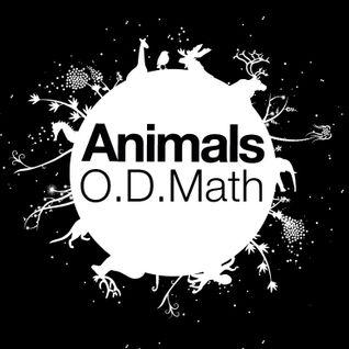 O.D Math - FM Brussels Radio Show Avril