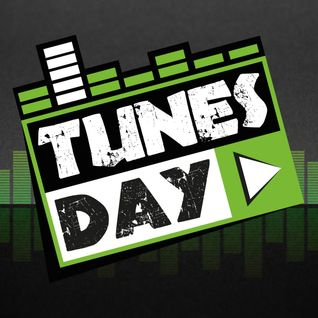 Tunesday - 9th September 2014 w/ D-HUFF!