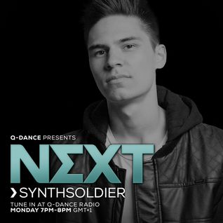 Q-dance Presents: NEXT by Synthsoldier | Episode 121