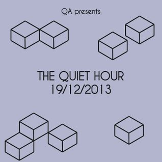 The Quiet Hour | MEATtransMISSION | 19th December 2013