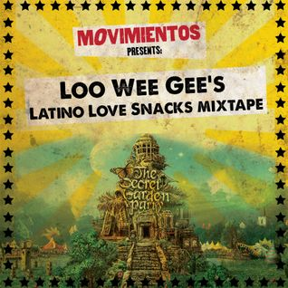 Loo Wee Gee's Latino Love Snacks