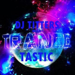 TranceTastic Mix 08-05-2016