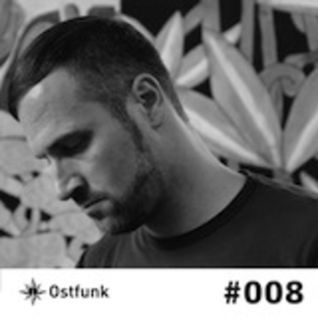 Ostfunk Records PodCast #008 // Wolfgang Lohr