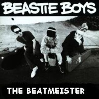 Beastie Boys - No Sleep Til Sabotage MegaMix