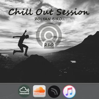 Chill Out Session 210