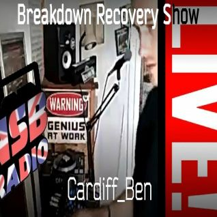 Cardiff_Bens Day Before Holiday Breakdown Recovery Send Off Show 03.09.16
