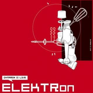 Elektron mixx - 2004 - Spacid old skool mix #10