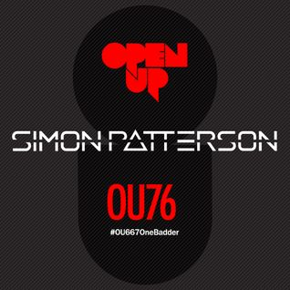 Simon Patterson - Open Up - 076