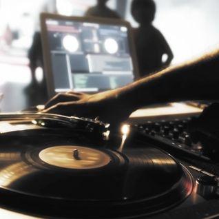 DJ Scream - House Tenminmix #1
