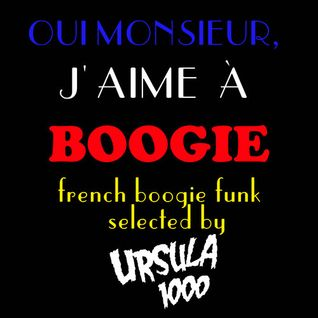 Guilty Pleasures - Oui Monsieur, J'aime à Boogie!