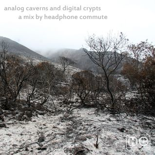 HC - Analog Caverns and Digital Crypts