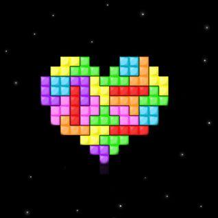 Tetris Starships (House Mixtape)