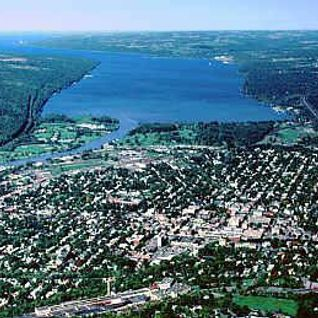 ITHACA (Missing Home)