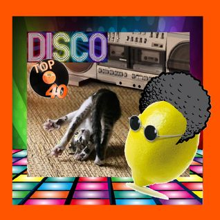The Lemon Circus Counts Down The Best Disco Songs Ever!