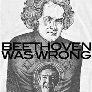 Beethoven Was Wrong - S1E1 Goldsmiths - 2nd July 2015