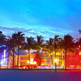 Music with Feeling 48 - Miami Heat