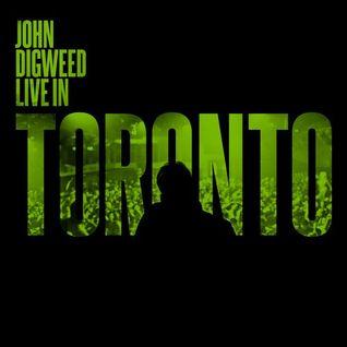 John Digweed  Live In Toronto  CD3