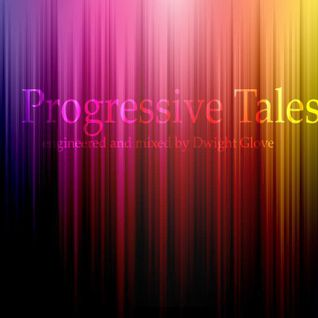 Progressive Tales Vol. 1