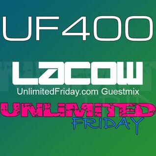 UF 400 XXL Guestmix