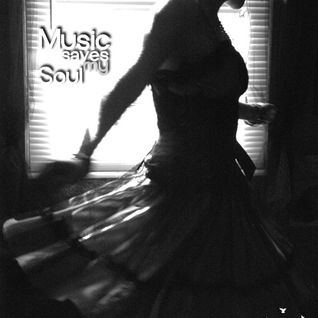 Music Saves My Soul SE03EP14 31.01.2013 @InnerSoundRadio