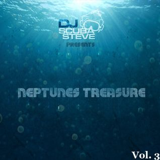 DJ Scuba Steve Presents.... Neptunes Treasure Vol. 3