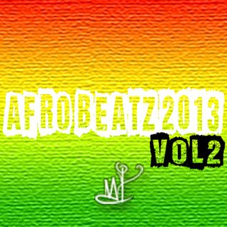 Afro Beatz Vol2