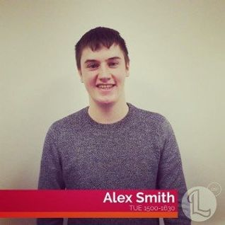 Alex Smith - 02/02/16