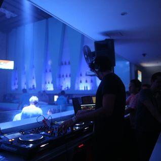 Edson Trevino Night sessions