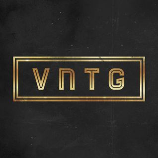 Synthsoldier Presents: VNTG | March 2016
