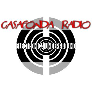 Deeper Meaning Casafonda Radio NFTU Vol 23