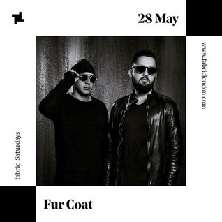 Fur Coat fabric Promo Mix