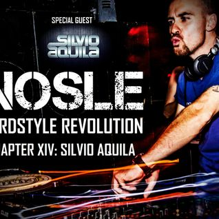 Nosle presents 'Hardstyle Revolution Chapter XIV: Special Guest Silvio Aquila'