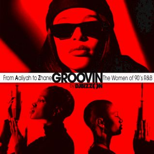 Groovin: From Aaliyah to Zhane - The Women Of 90s R&B