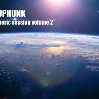 Audiophunk - Atmospheric Session Volume 2