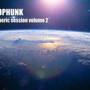 Audiophunk - Atmospheric Session Volume 2