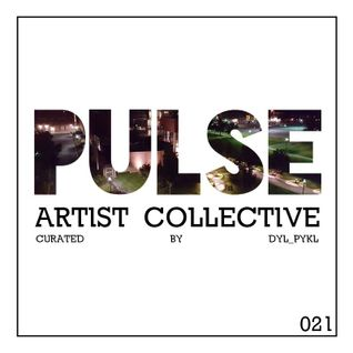Pulsecast Episode 021 - Curated by dyl_pykl [Live from College EDM Night @River Street Pub]